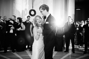 DC Wedding Photography for Awesome People