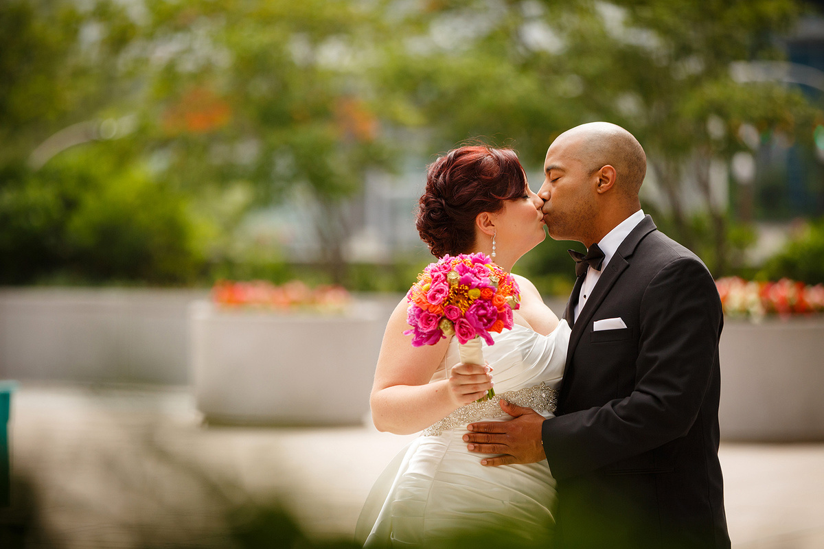 Northern Virginia Wedding