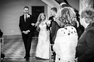 Carnegie Institution For Science, DC Wedding Photography