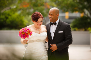 Le Meridien Wedding Photographer